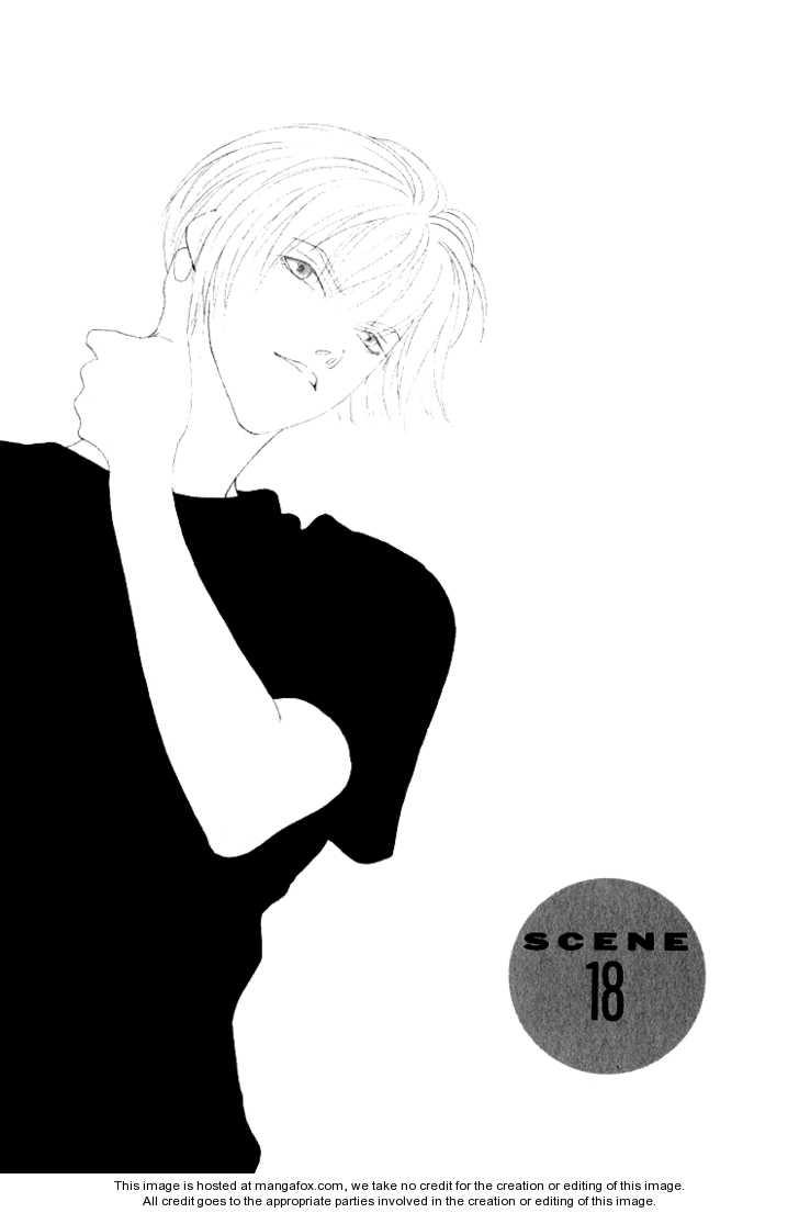 Bokutachi Otokonoko 18 Page 1