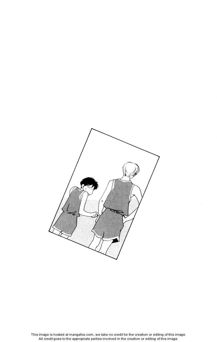 Bokutachi Otokonoko 18 Page 2