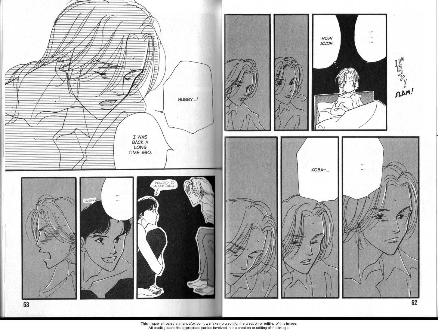 Tsuki to Sandal 5 Page 2