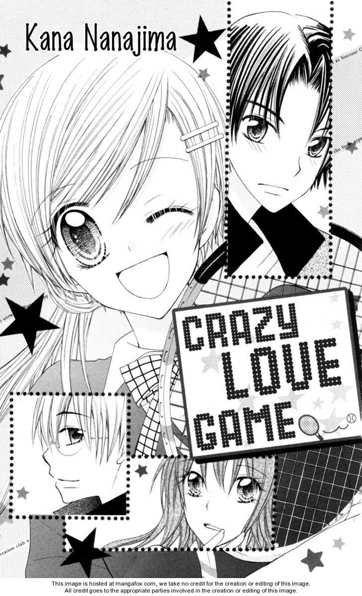 Crazy Love Game 1 Page 2