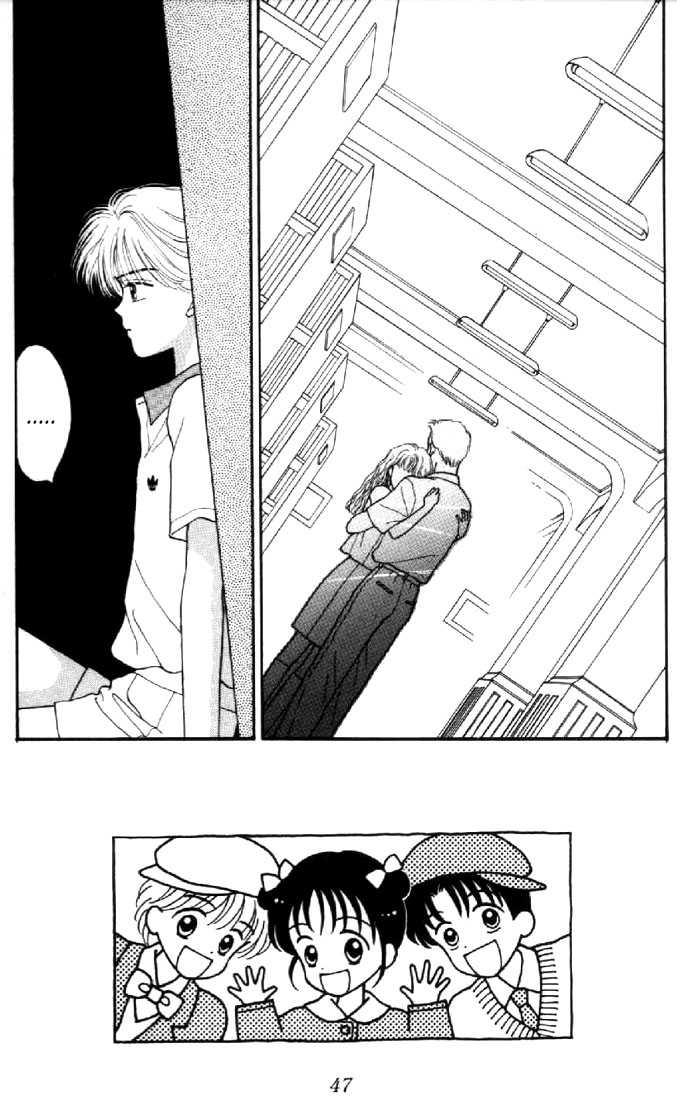 Marmalade Boy 7 Page 2