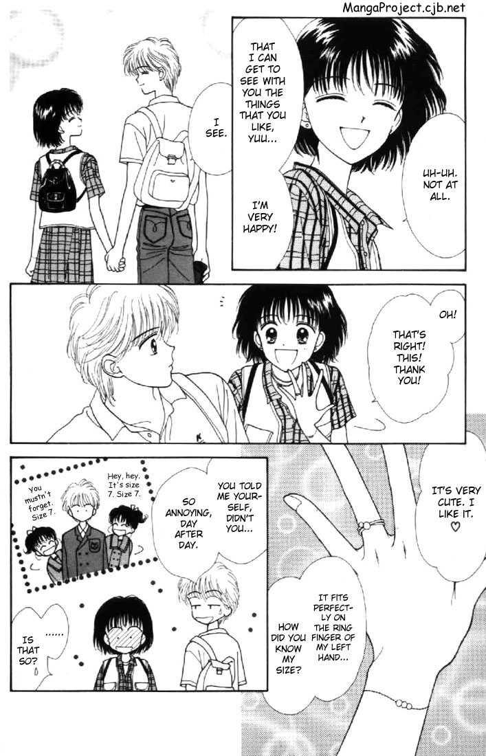 Marmalade Boy 38 Page 2