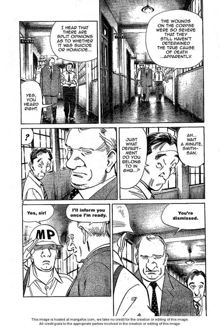 Billy Bat 8 Page 2