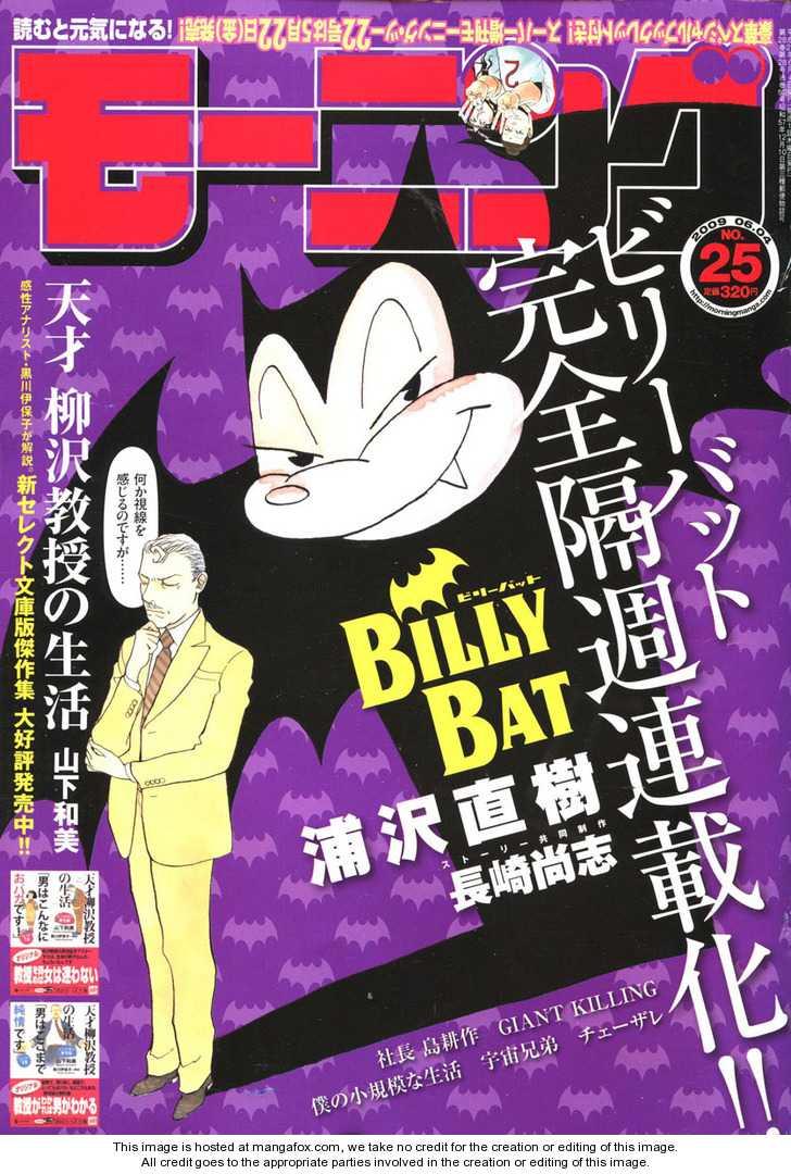 Billy Bat 10 Page 2