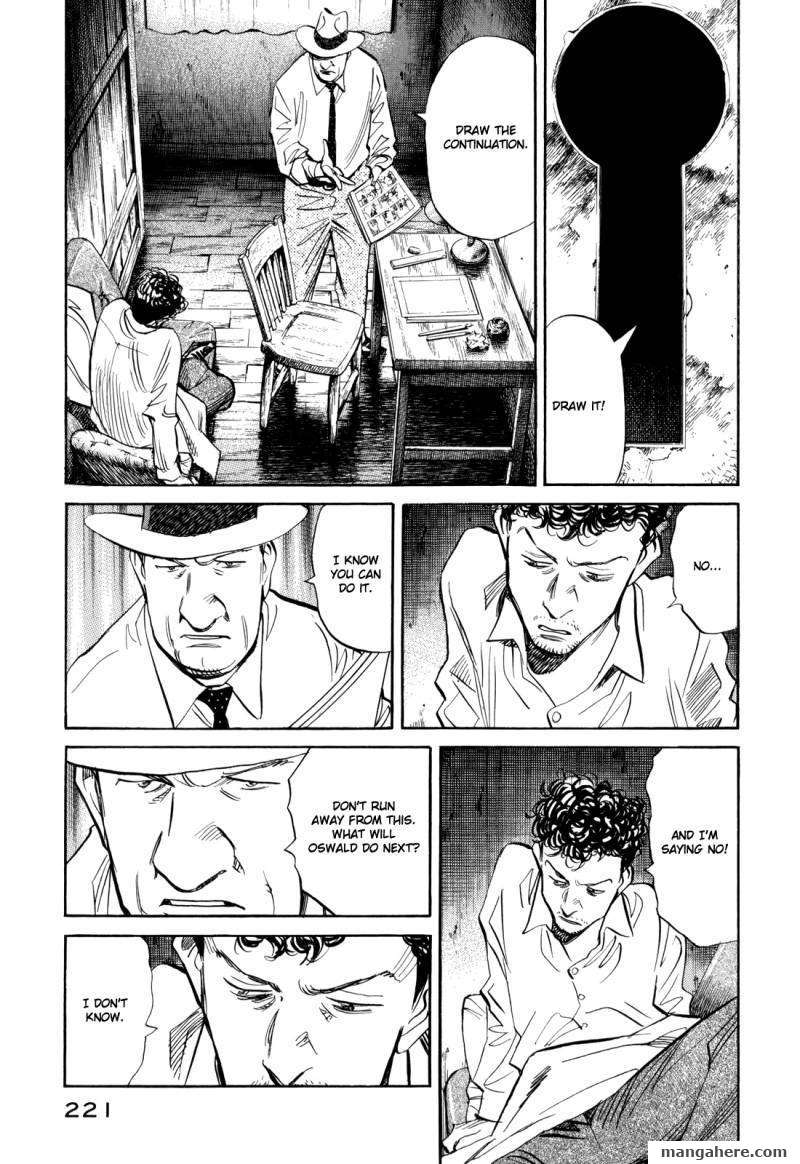 Billy Bat 37 Page 2