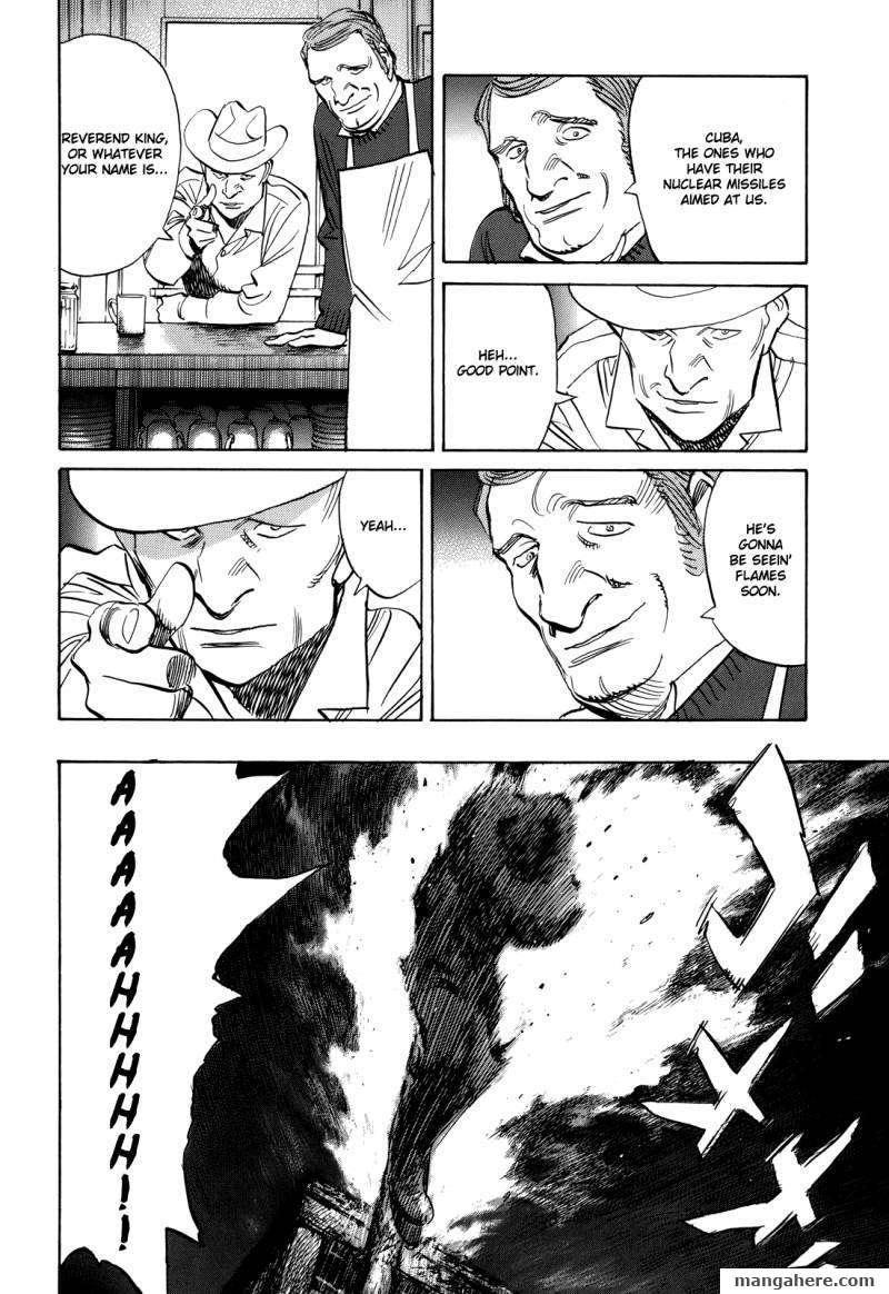Billy Bat 41 Page 2