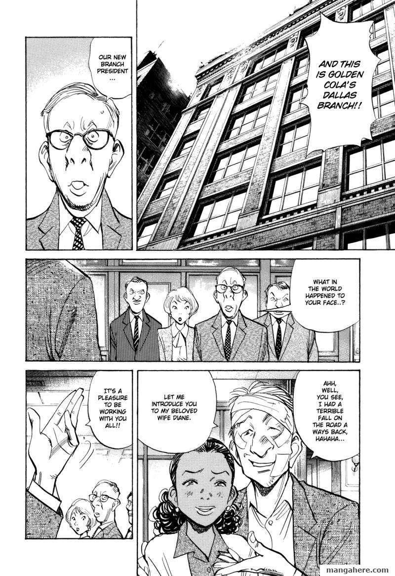 Billy Bat 42 Page 2