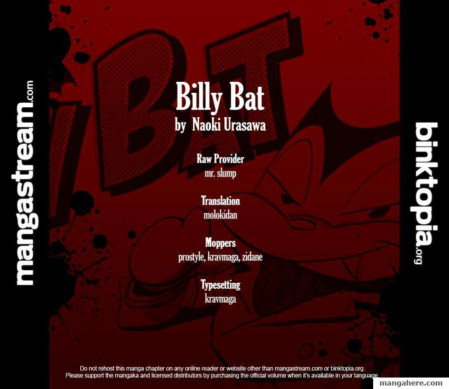 Billy Bat 49 Page 2