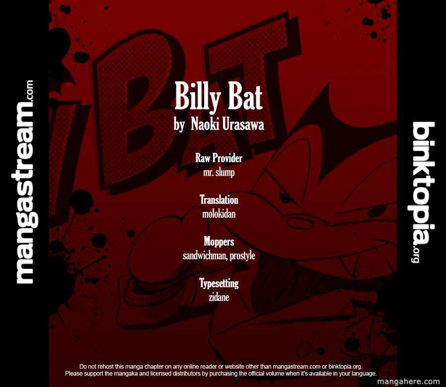 Billy Bat 52 Page 2