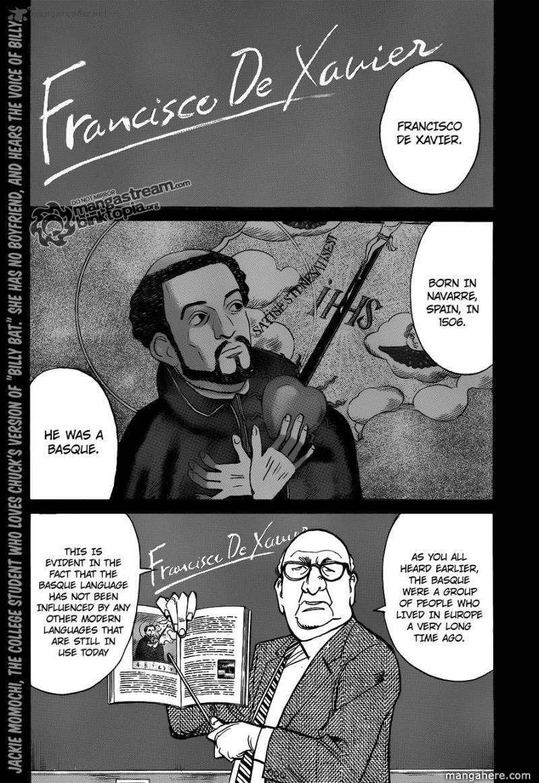 Billy Bat 53 Page 1