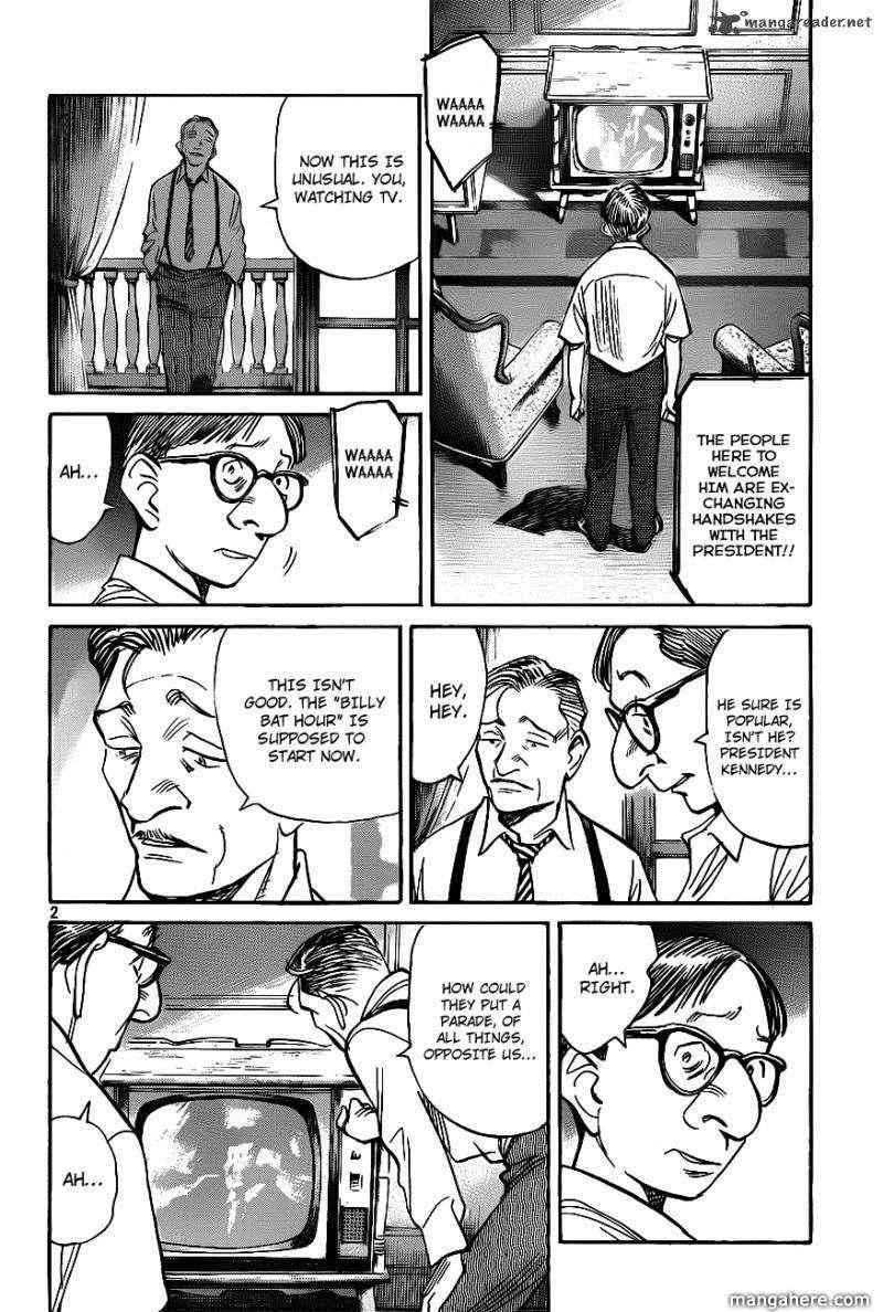 Billy Bat 58 Page 3
