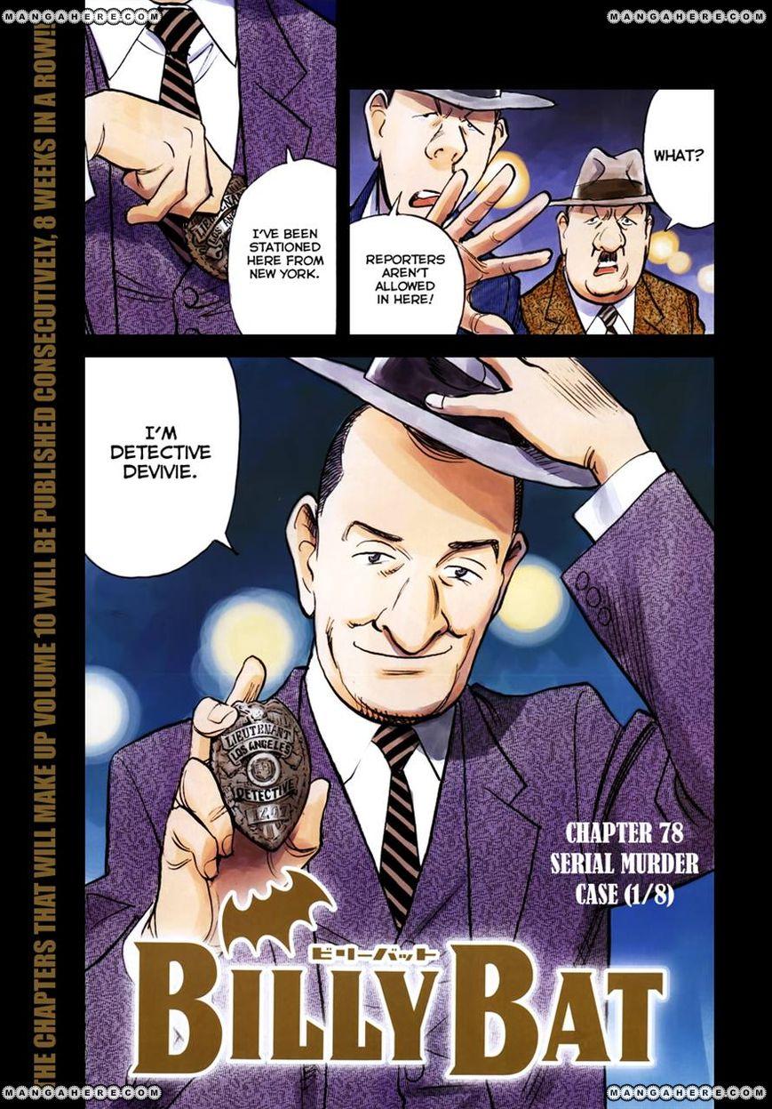 Billy Bat 78 Page 4
