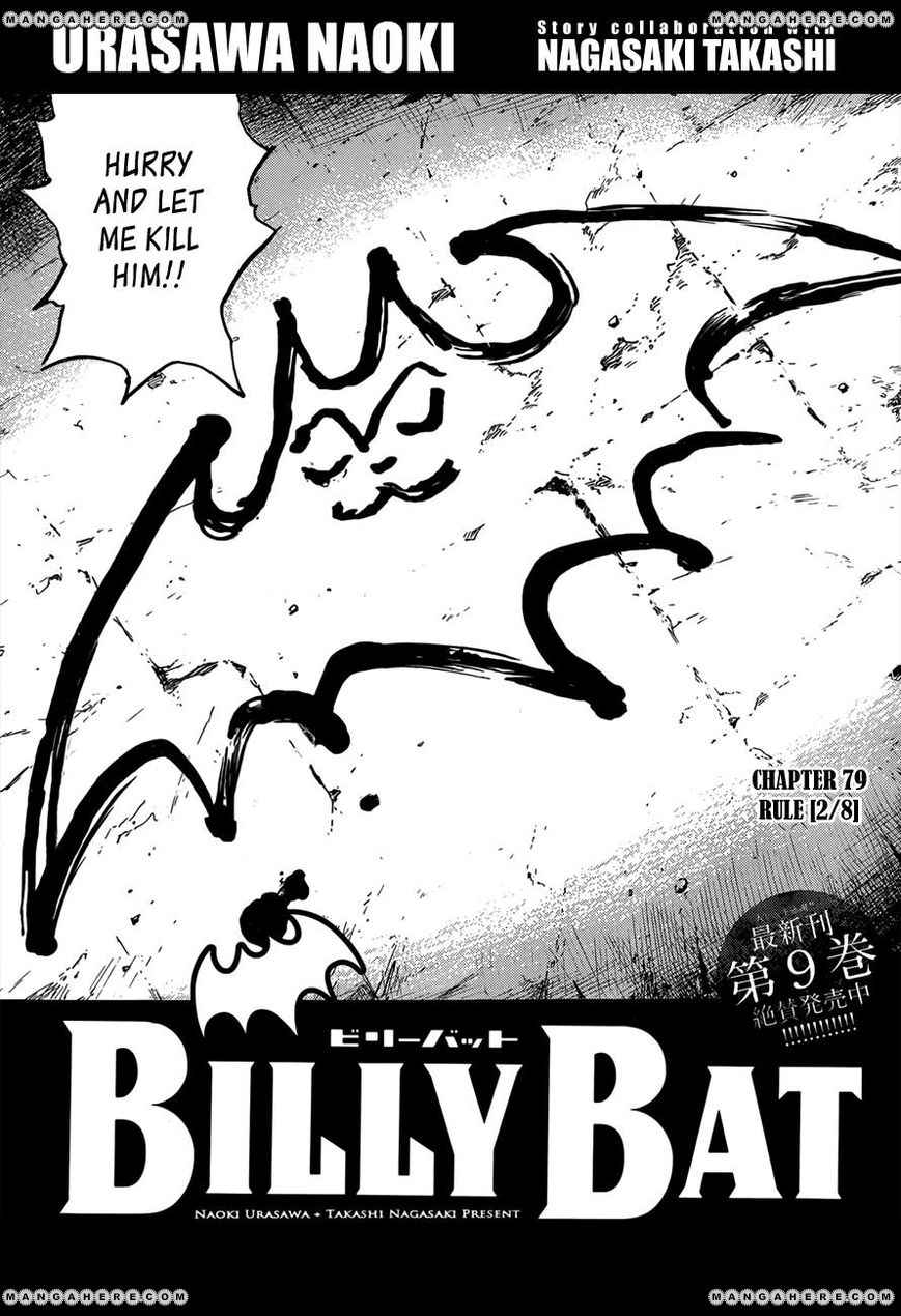 Billy Bat 79 Page 2