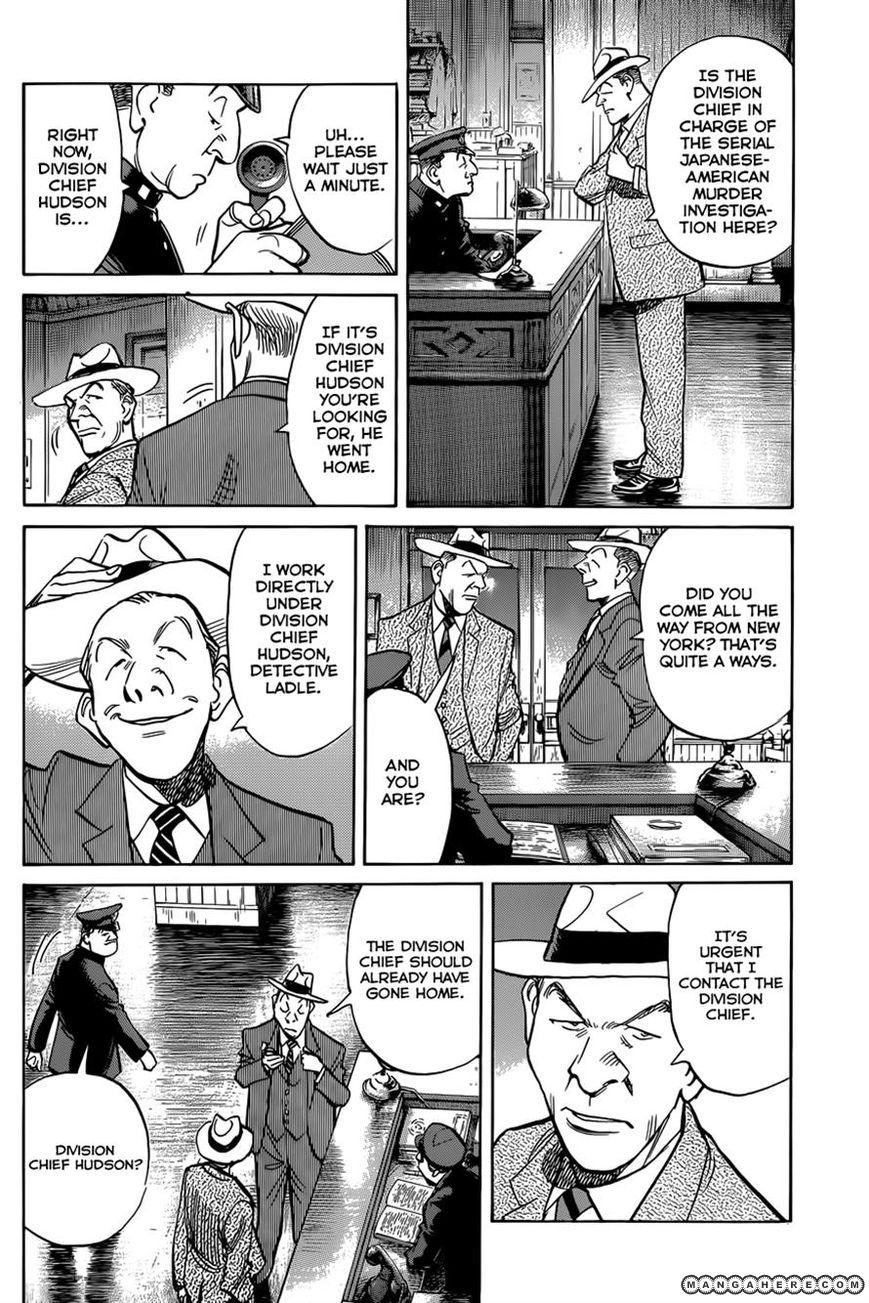 Billy Bat 84 Page 2