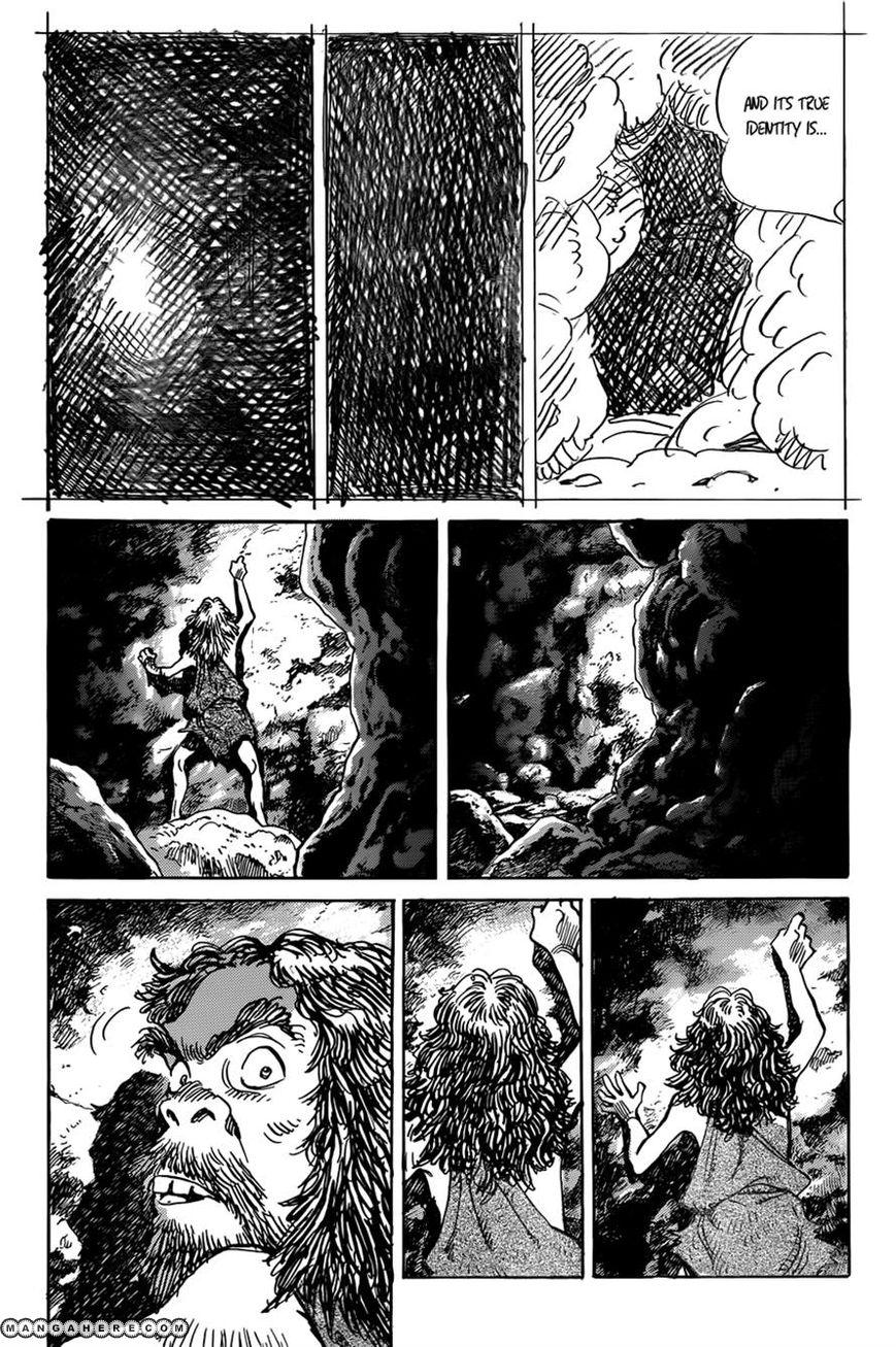 Billy Bat 93 Page 2