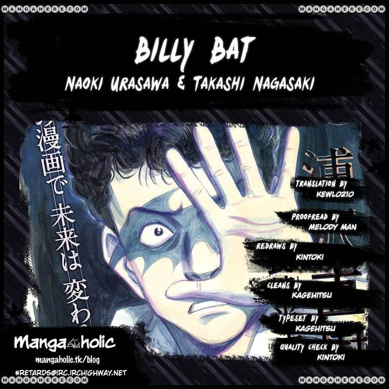 Billy Bat 95 Page 2