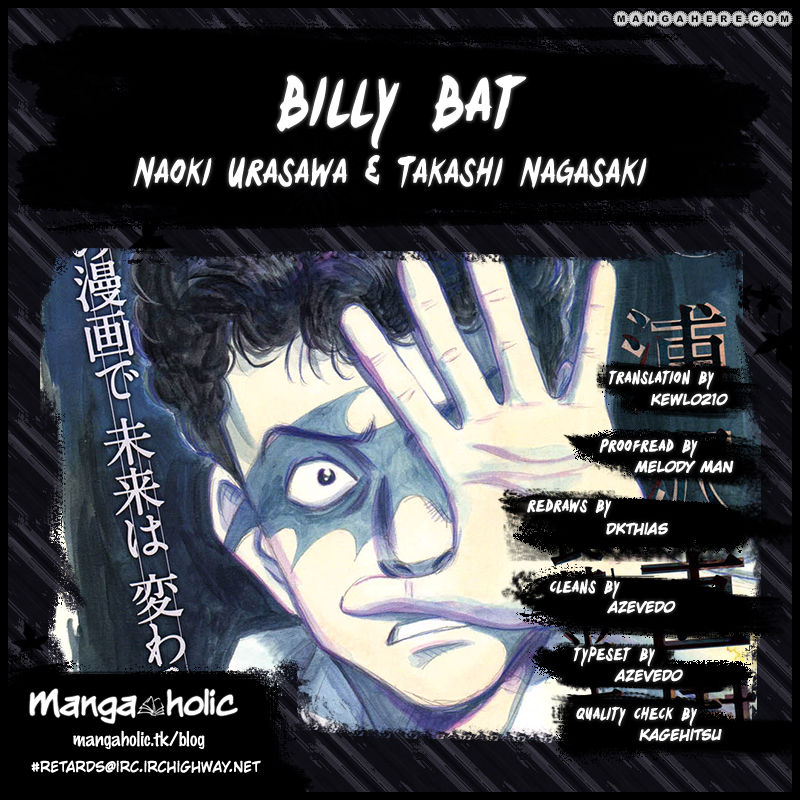Billy Bat 96 Page 2