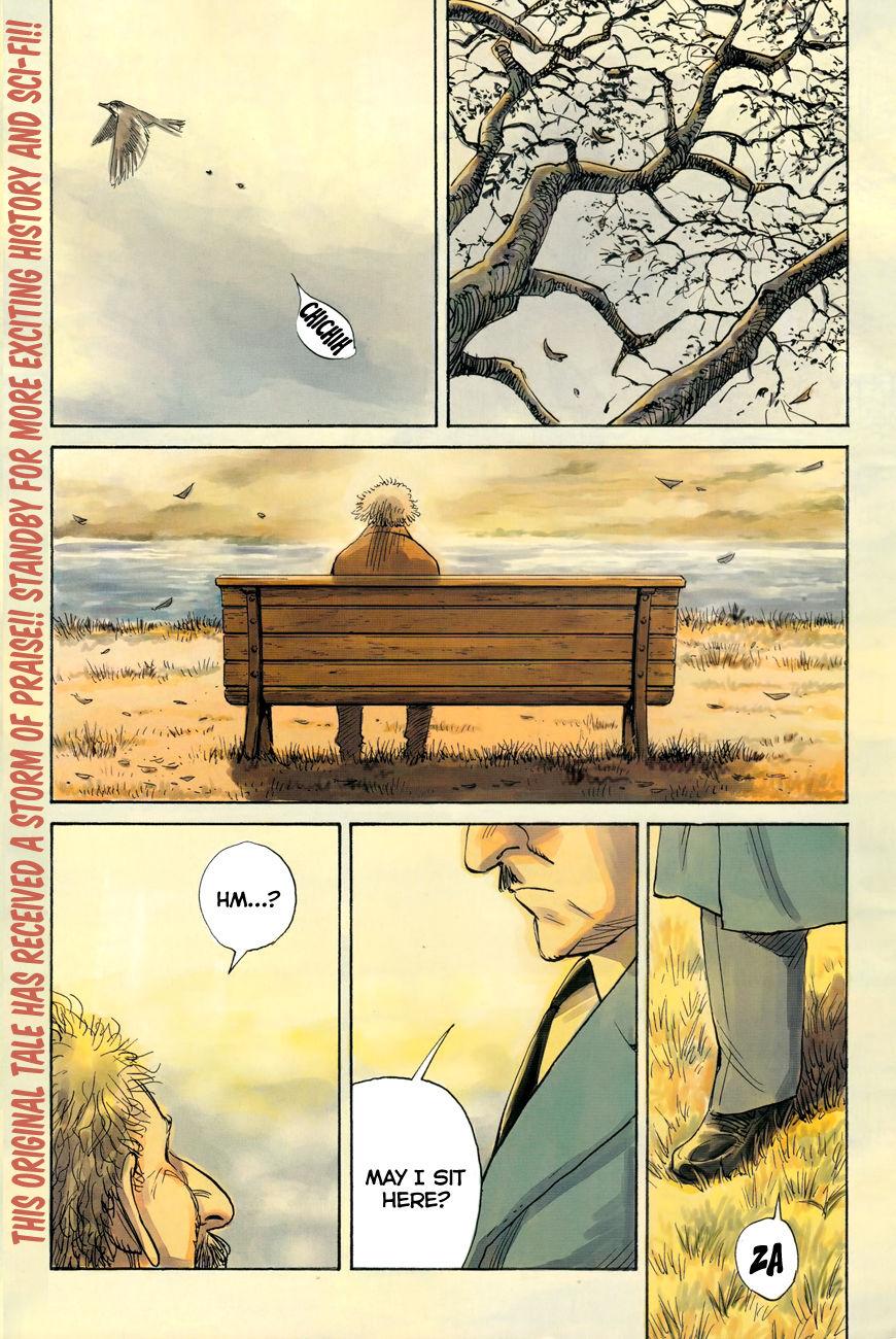 Billy Bat 102 Page 2