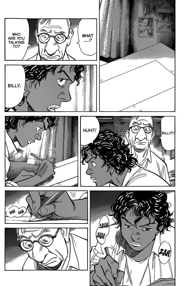 Billy Bat 106 Page 2