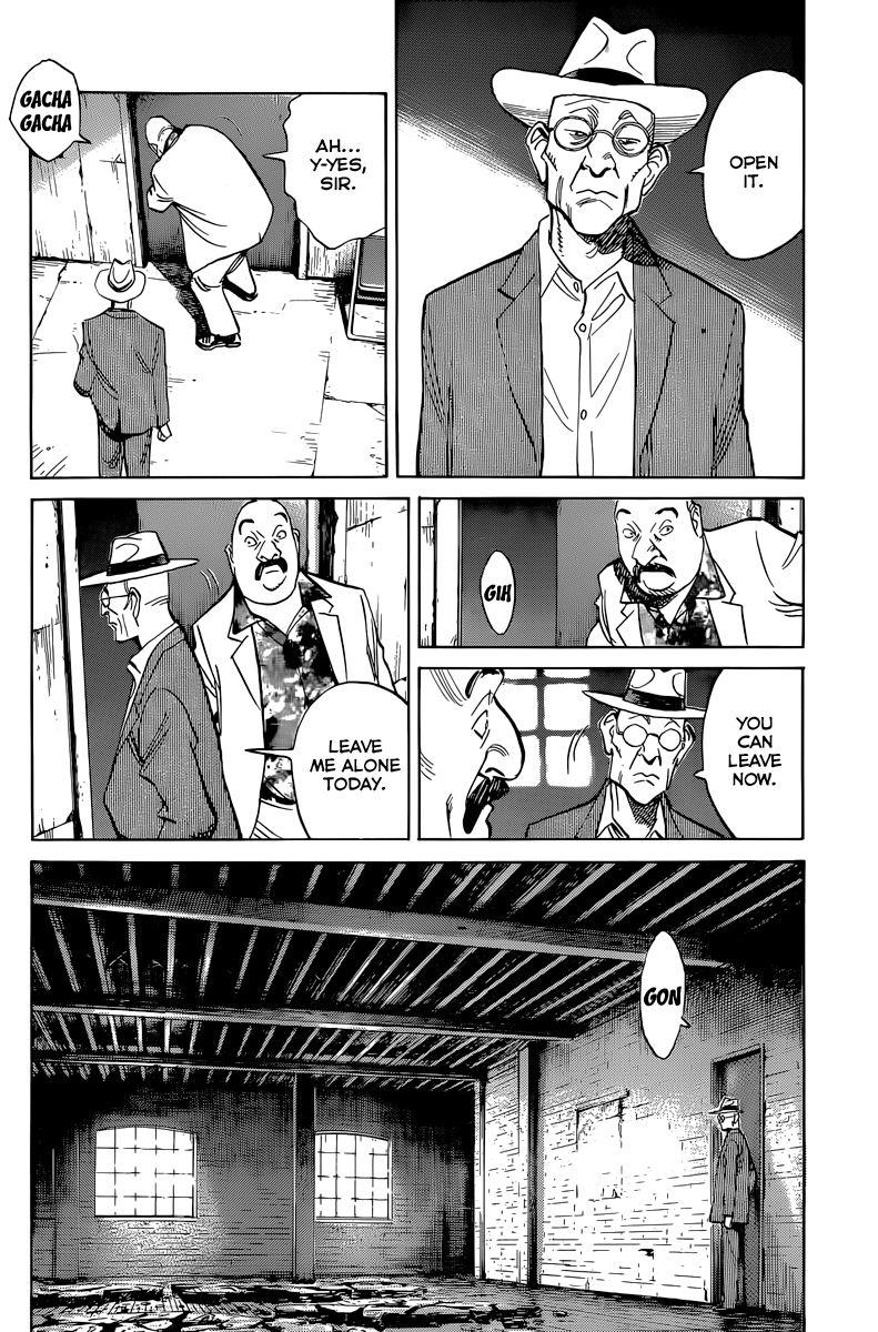 Billy Bat 112 Page 2