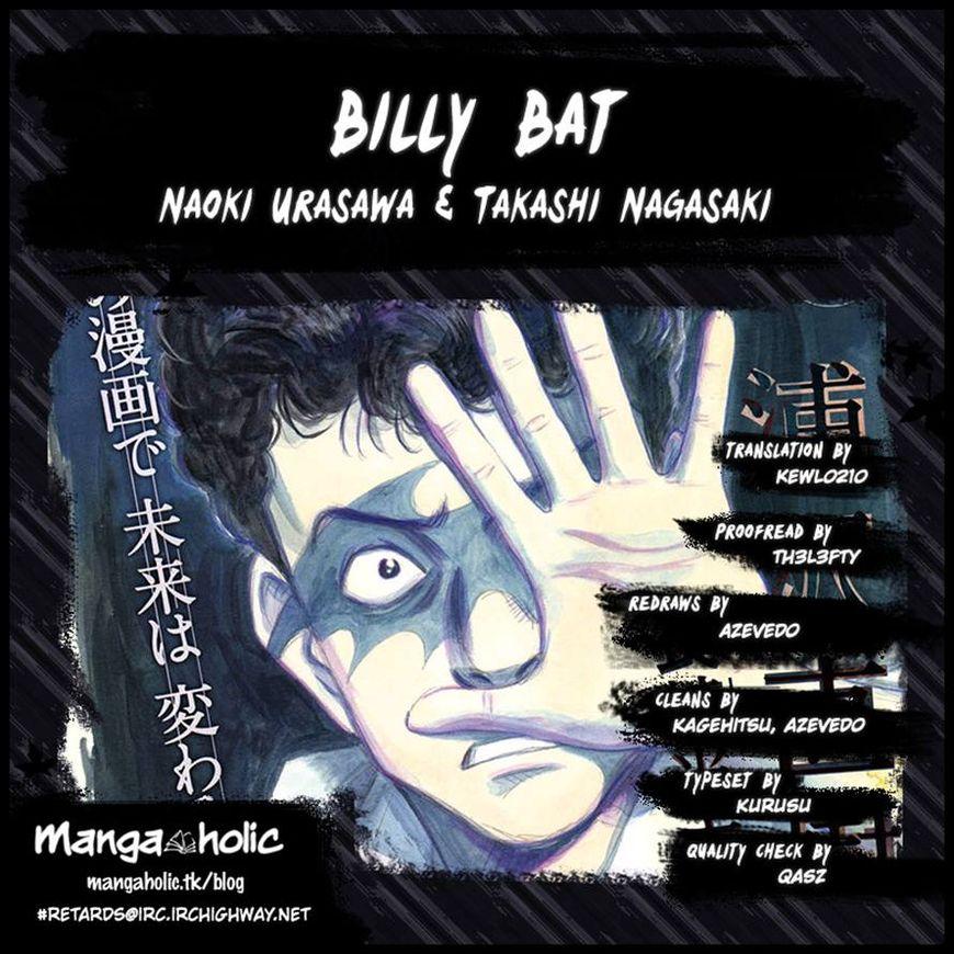 Billy Bat 114 Page 2