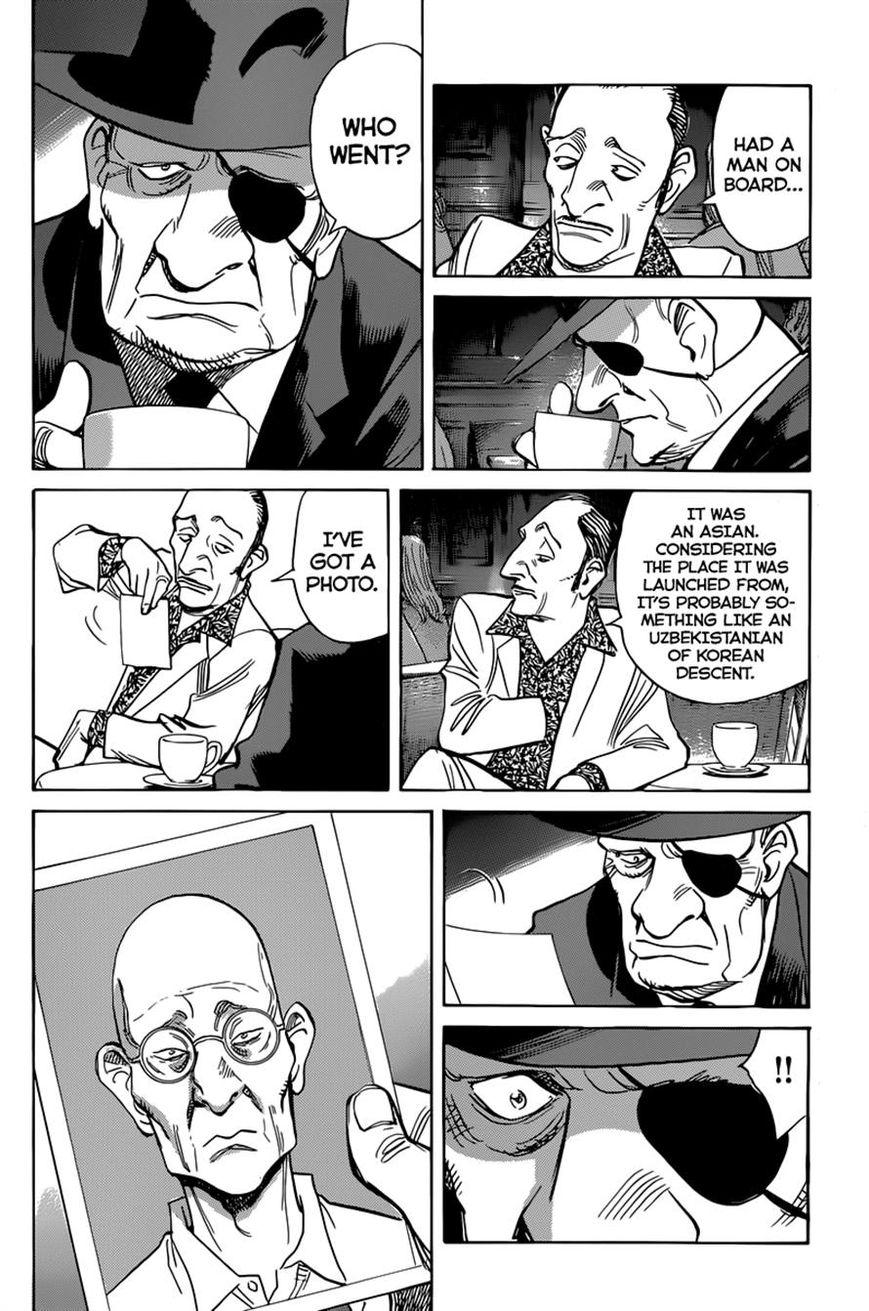 Billy Bat 115 Page 2