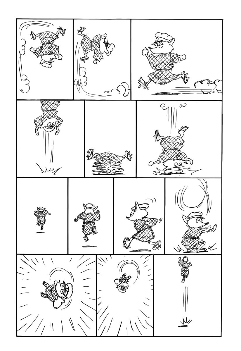Billy Bat 123 Page 2