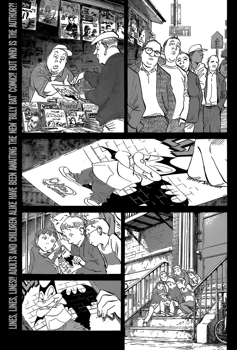 Billy Bat 130 Page 1