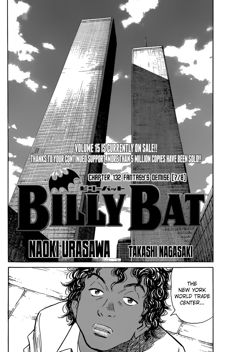 Billy Bat 132 Page 2