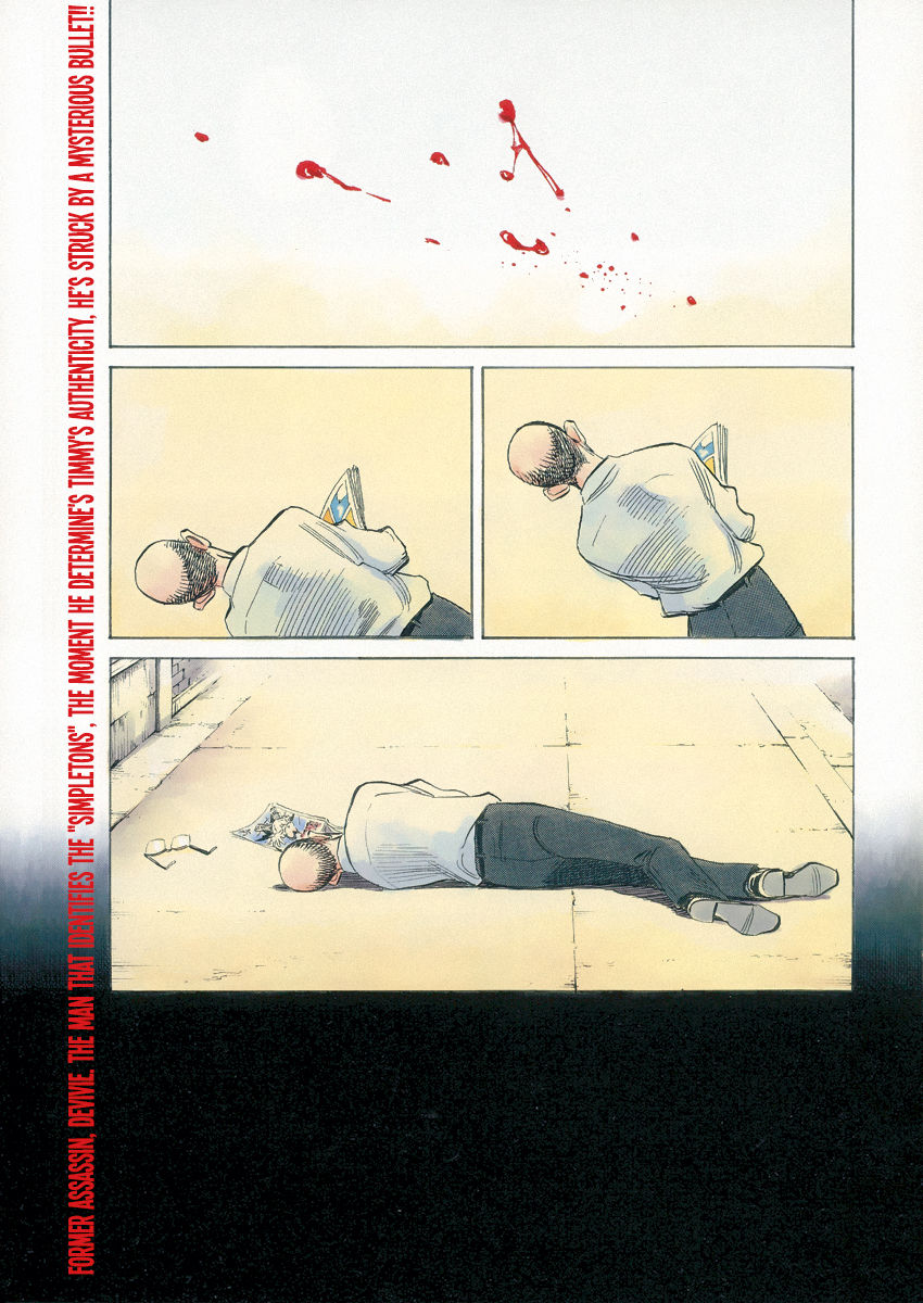 Billy Bat 134 Page 2
