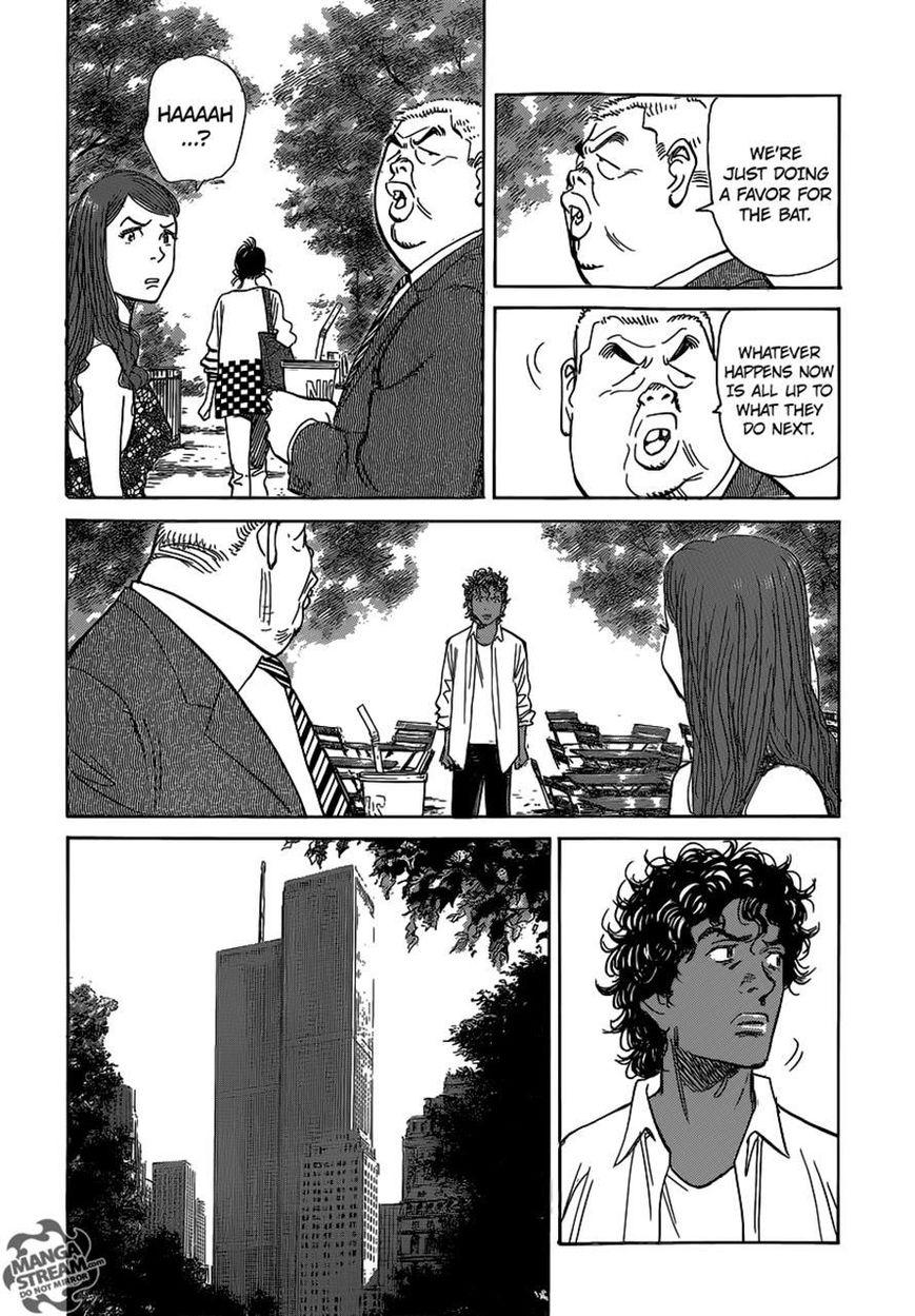 Billy Bat 138 Page 2