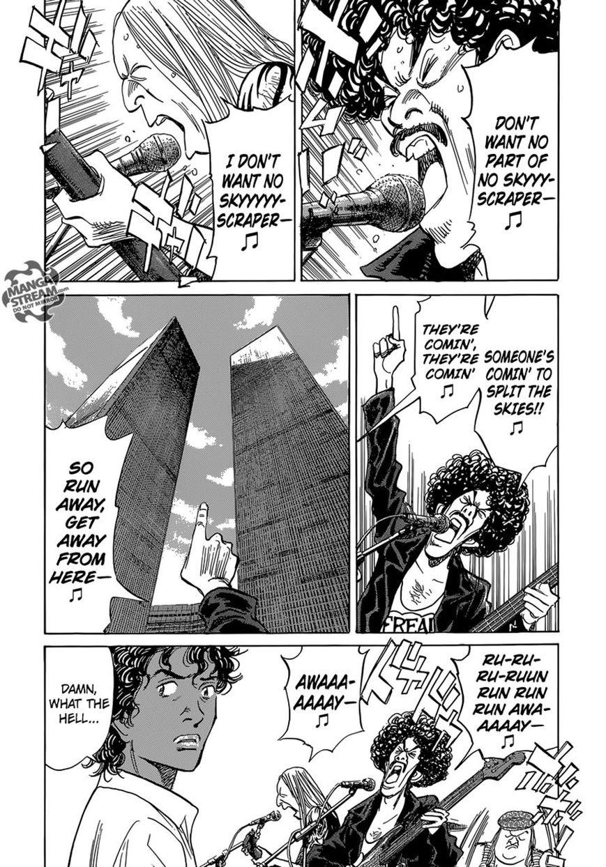 Billy Bat 139 Page 2