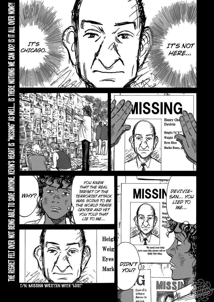 Billy Bat 141 Page 1