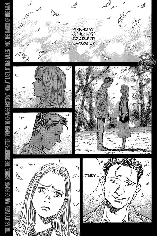 Billy Bat 146 Page 1