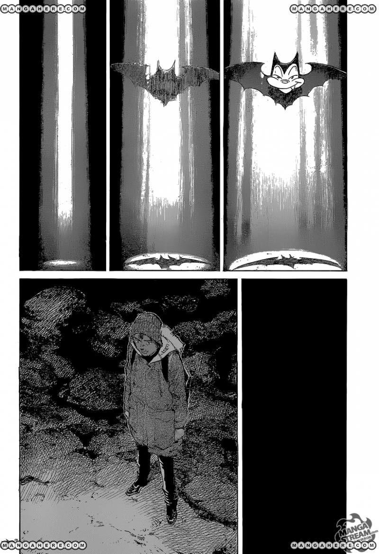 Billy Bat 161 Page 2