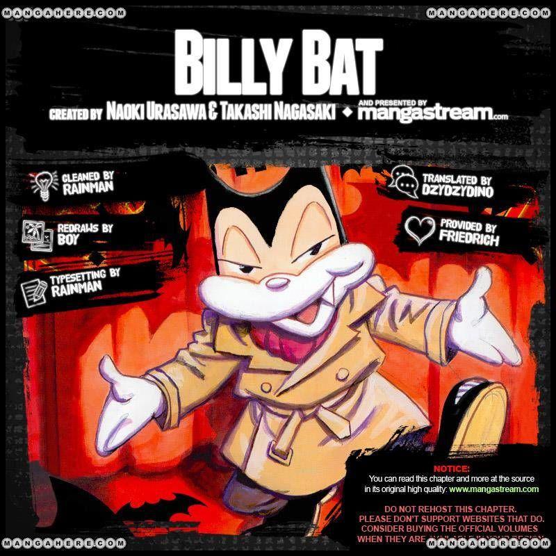 Billy Bat 162 Page 2