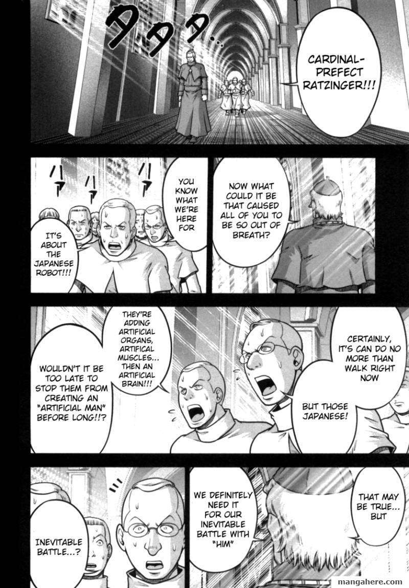 The Legend of Koizumi 38 Page 4