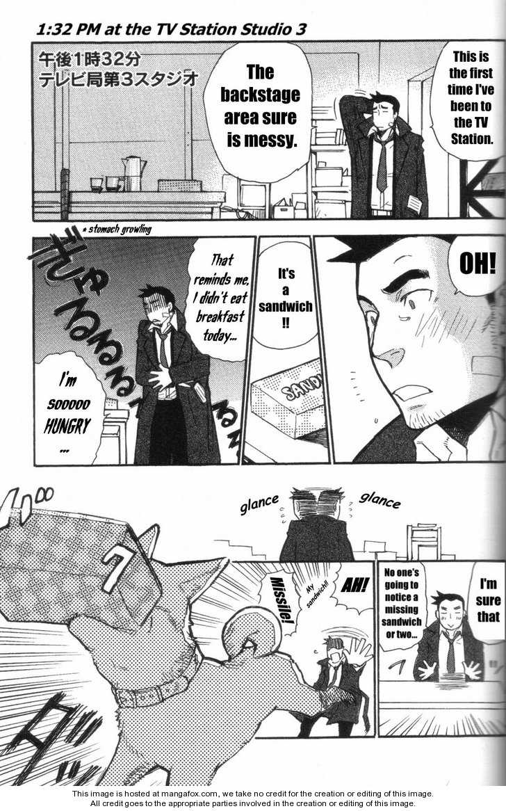 Turnabout Crossover 2 Page 2