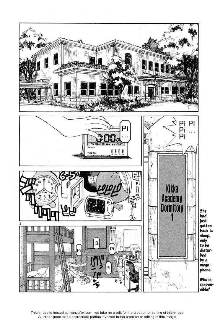 Paradise Residence 1 Page 2