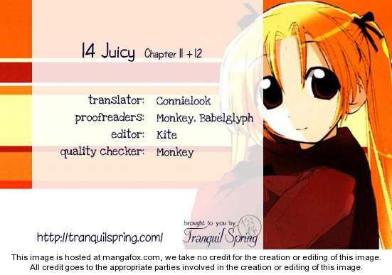 14 Juicy 12 Page 1