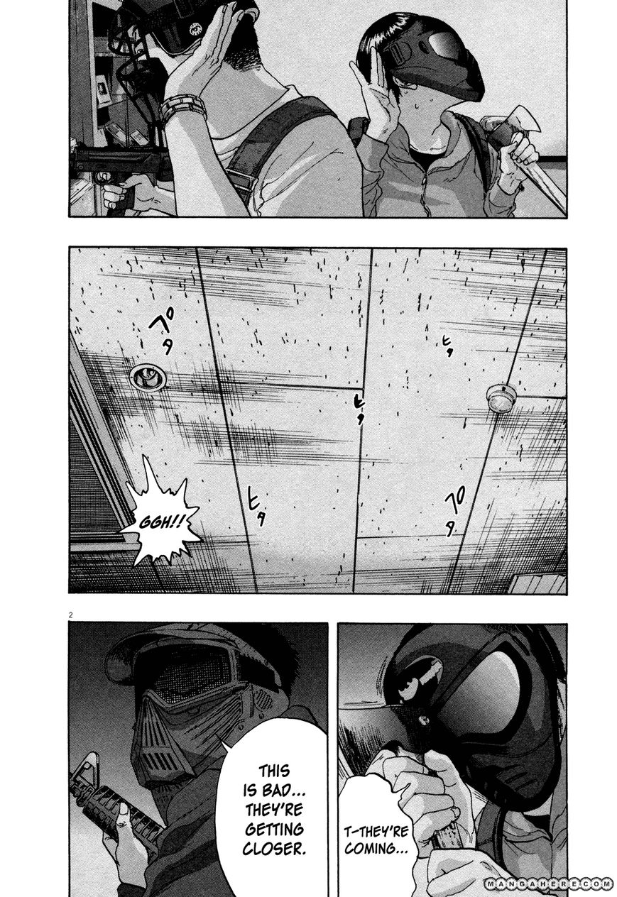 I am a Hero 80 Page 2