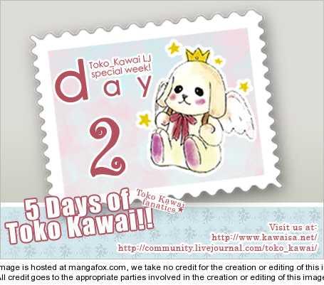 Kurumi no Naka 4.1 Page 1