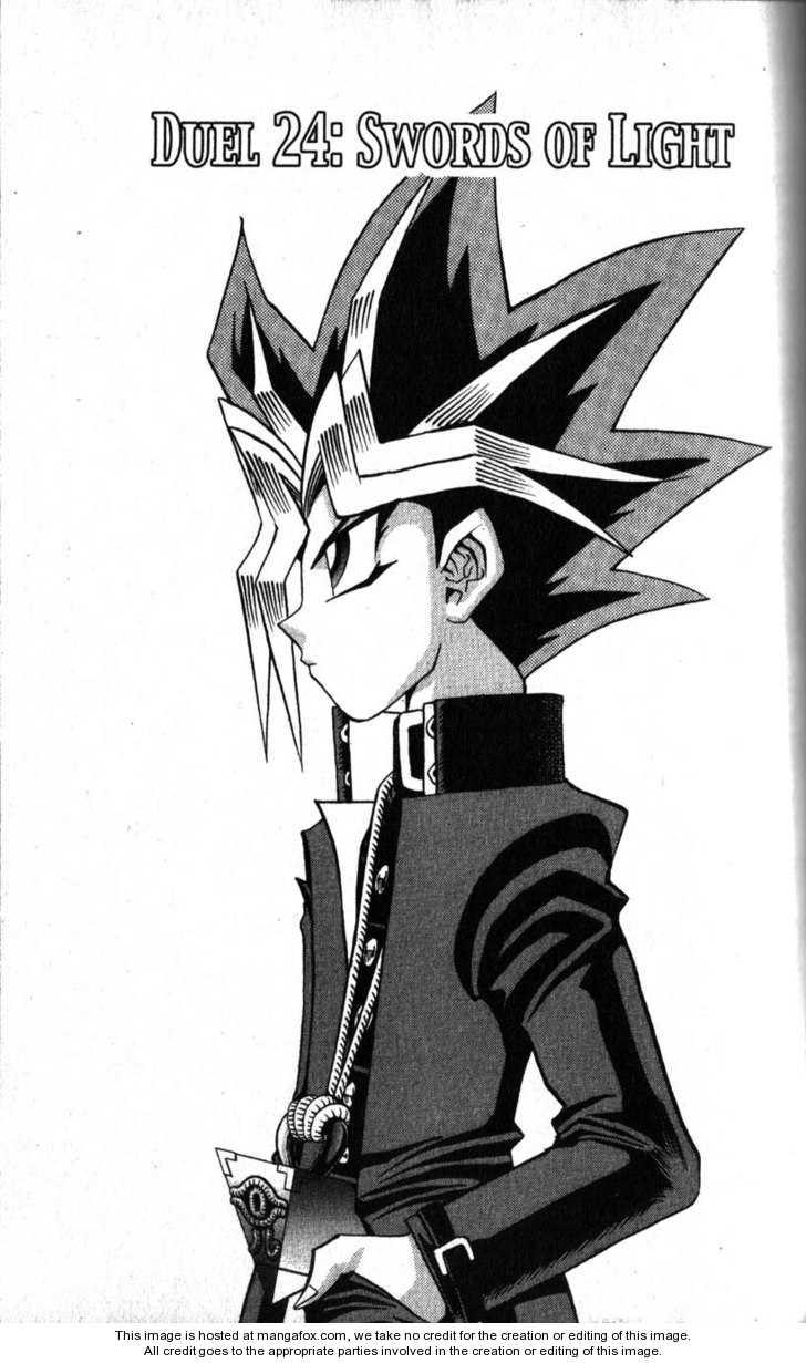 Yu-Gi-Oh! Duelist 24 Page 3