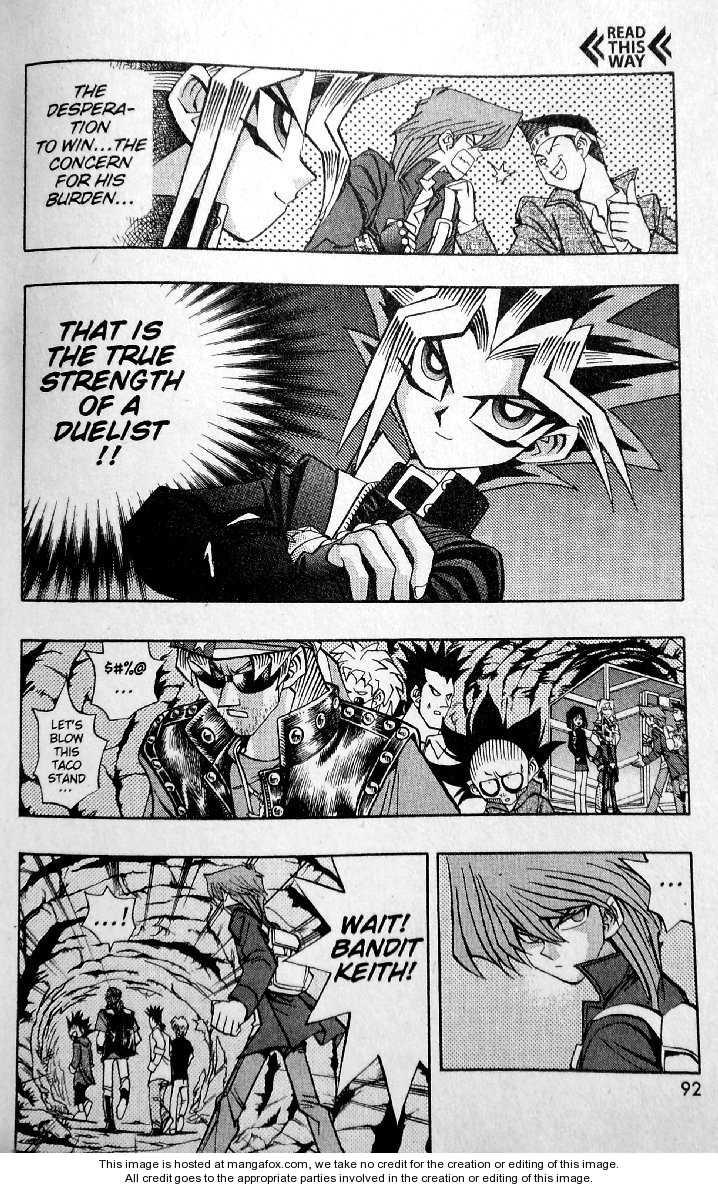 Yu-Gi-Oh! Duelist 33 Page 3