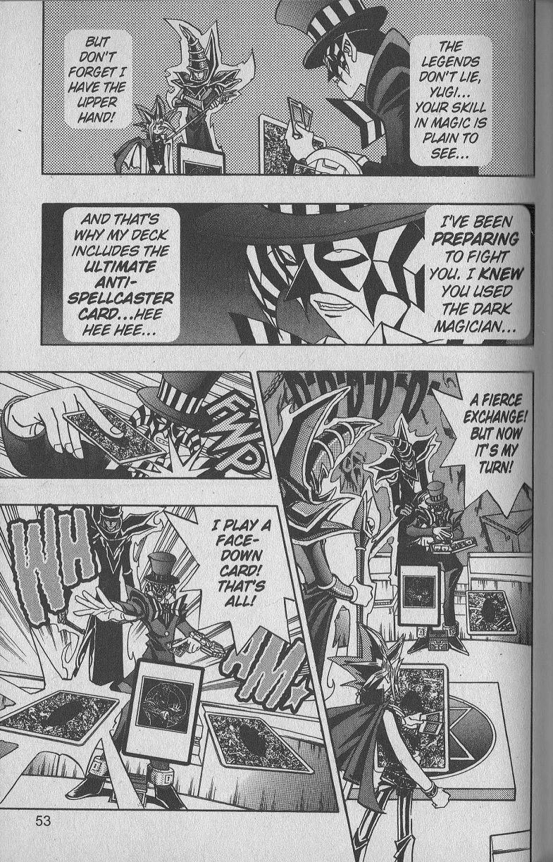 Yu-Gi-Oh! Duelist 104 Page 3