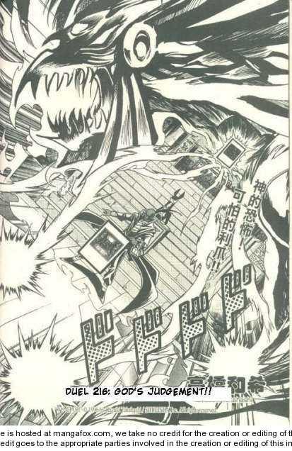 Yu-Gi-Oh! Duelist 157 Page 2