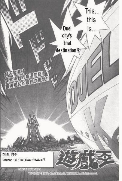 Yu-Gi-Oh! Duelist 179 Page 2