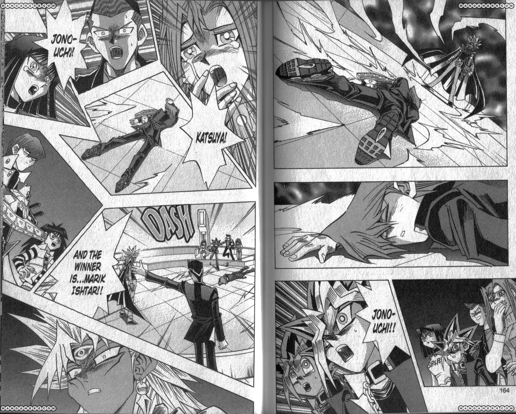 Yu-Gi-Oh! Duelist 191 Page 2