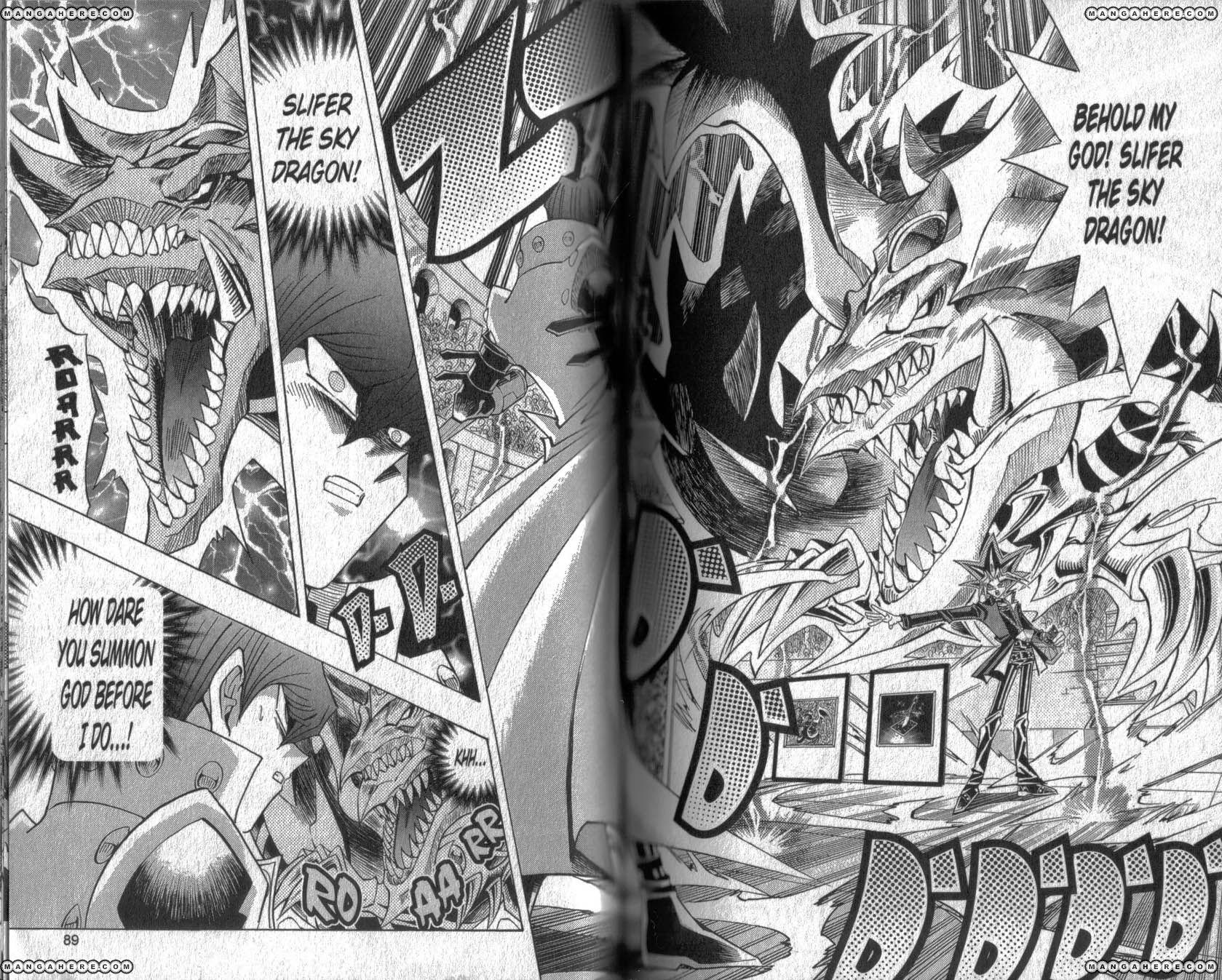Yu-Gi-Oh! Duelist 196 Page 2