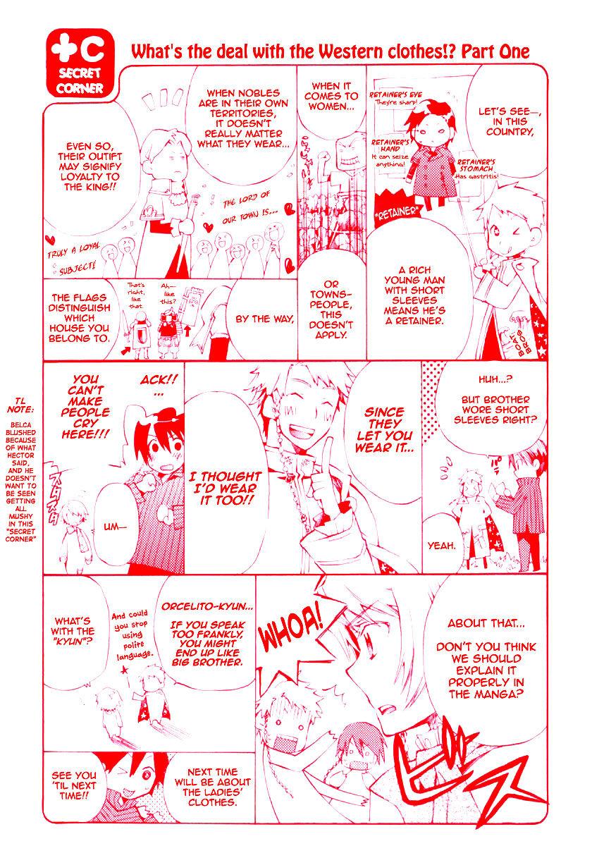 +C: Sword and Cornett 5.5 Page 2